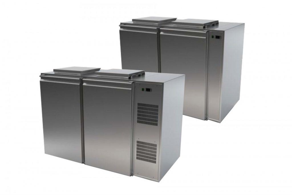 Waste Compactor EX-Modeller